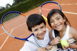 North york kids summer tennis camp