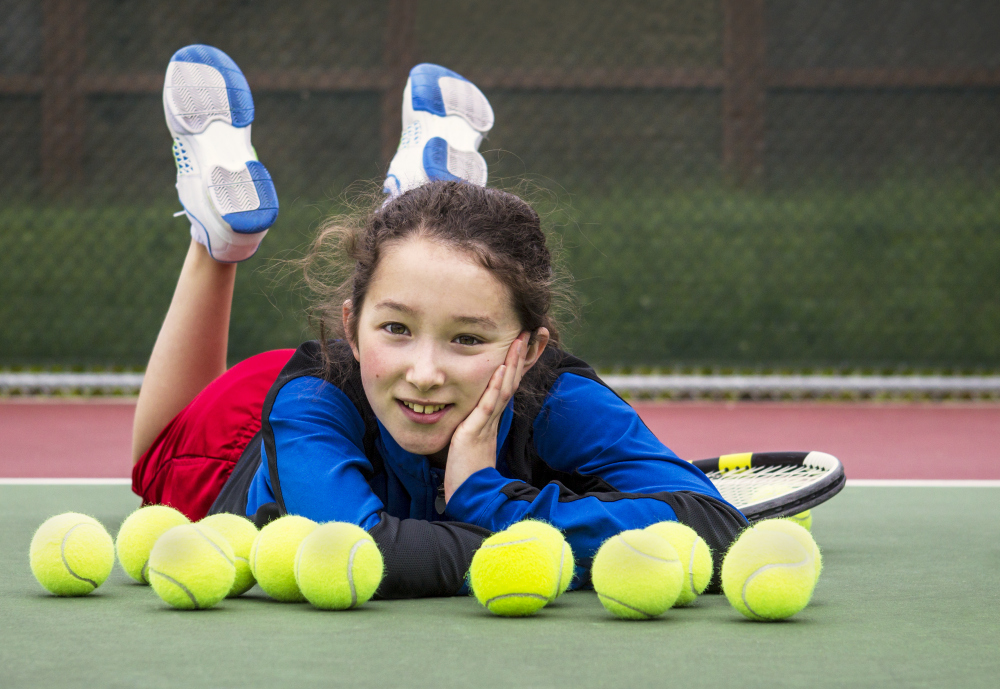 2016 session dates for tennis in Toronto and North York