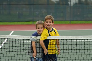 tennis camps for kids