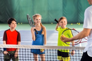 tennis drills tips